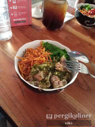 Foto 2 - Makanan di Bobowl oleh raafika nurf