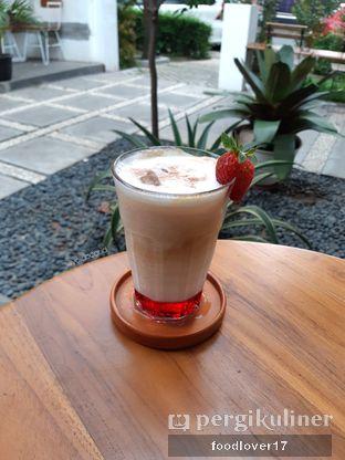 Foto review Manakala Coffee oleh Sillyoldbear.id  3