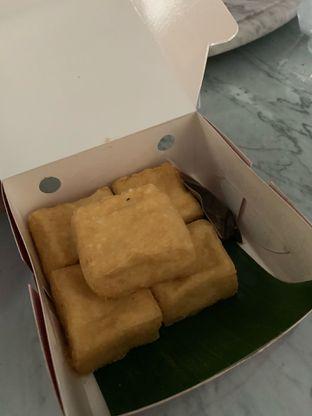 Foto 1 - Makanan di PIHU Pisang & Tahu Susu oleh Isabella Chandra