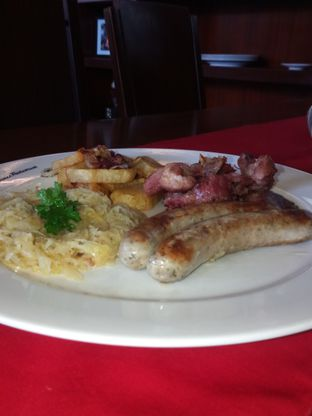 Foto review Mama's German Restaurant oleh Chris Chan 2
