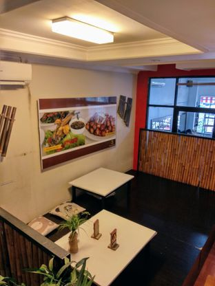 Foto 4 - Interior di Ghawil Cafe & Coffee oleh Ika Nurhayati