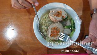 Foto review Bakso Boedjangan oleh mufidahfd 2