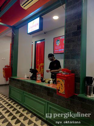 Foto review Dragon Hot Pot oleh a bogus foodie  11
