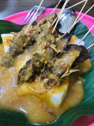 Foto 3 - Makanan di Depot Es Durian Nan Salero oleh Margaretha Helena #Marufnbstory