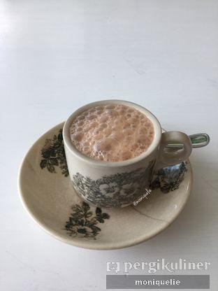 Foto 4 - Makanan(Teh Susu) di Toast Jam oleh Monique @mooniquelie @foodinsnap
