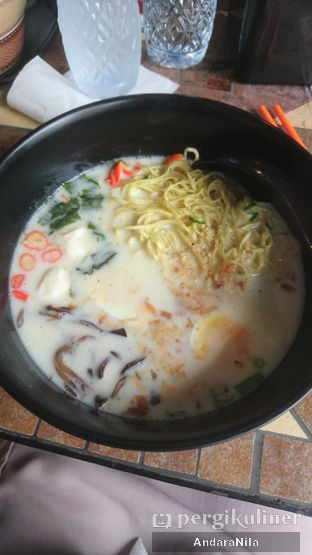 Foto 1 - Makanan di Rumah Lezat Simplisio oleh AndaraNila