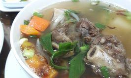 Khasanti 16 Resto & Food Court