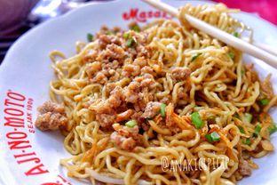 Foto 2 - Makanan di Bakmi Bangka 21 oleh @anakicipicip
