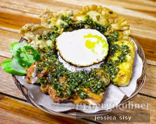 Foto 8 - Makanan di Bakso & Ayam Geprek Sewot oleh Jessica Sisy