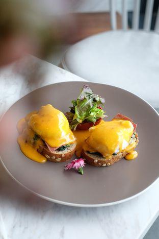 Foto 2 - Makanan di Wyl's Kitchen - Veranda Hotel Pakubuwono oleh Novi Ps