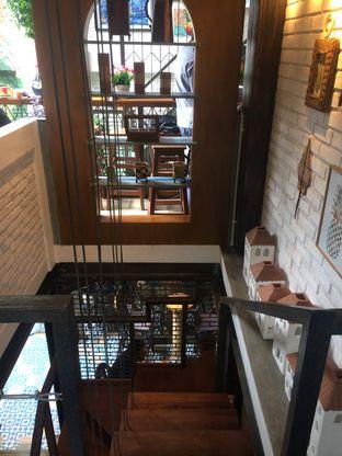Foto 5 - Interior di Giyanti Coffee Roastery oleh Aghni Ulma Saudi
