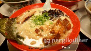 Foto 1 - Makanan di Bankara Ramen oleh Tirta Lie