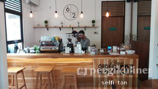 Foto review Sixty Two Coffee oleh Selfi Tan 5