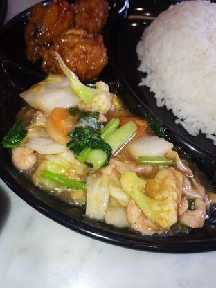 Foto 2 - Makanan di Golden Chopstick oleh Chris Chan