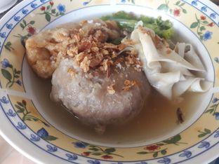 Foto 4 - Makanan di Bakso Beranak Suroboyo oleh Nisanis