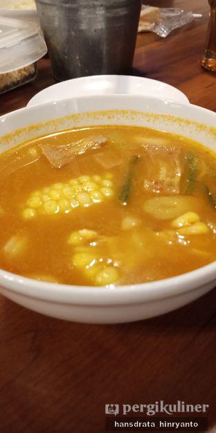 Foto 2 - Makanan di Bistro Ayam Goreng Pemuda oleh Hansdrata Hinryanto