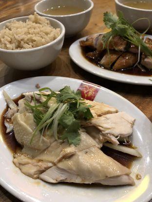 Foto 1 - Makanan di Wee Nam Kee oleh Yuni