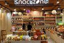 Foto Interior di Snack Zone