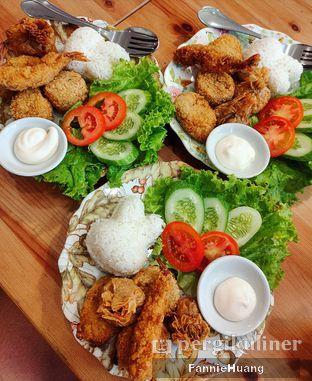 Foto 2 - Makanan di MyBunBun Rabbit Cafe oleh Fannie Huang||@fannie599