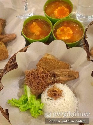 Foto 1 - Makanan di Ayam Baraya oleh @NonikJajan