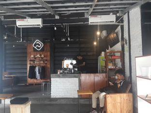 Foto 3 - Interior di Klasik Coffee oleh @stelmaris