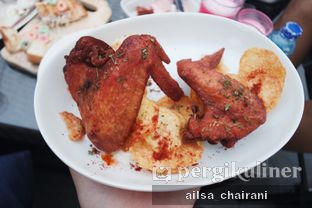 Foto 5 - Makanan di Warunk Dreamer oleh Ailsa Chairani
