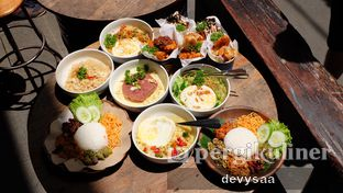 Foto 1 - Makanan di Food by Food Fighters oleh Slimybelly