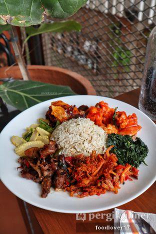 Foto 2 - Makanan di Ruma Eatery oleh Sillyoldbear.id