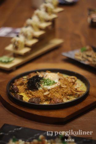 Foto 7 - Makanan(Seigo Super Spicy Fried Rice & Noodle on Egg Platter) di Seigo oleh Winata Arafad