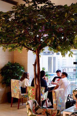 Foto 10 - Interior di Gram Cafe & Pancakes oleh yudistira ishak abrar