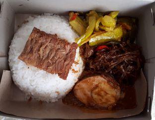 Foto 1 - Makanan di Gepuk Ny. Yong oleh Eat Drink Enjoy