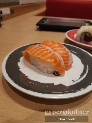 Foto review Genki Sushi oleh Eka M. Lestari 1
