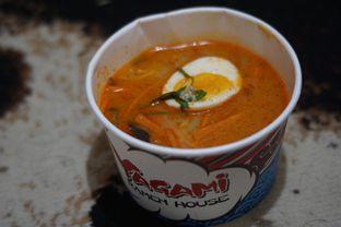 Foto 2 - Makanan(Echa Ramen) di Yagami Ramen House oleh Fadhlur Rohman