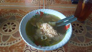 Foto - Makanan di Soto Ayam Kampung Cak Mu'in oleh Muyas Muyas