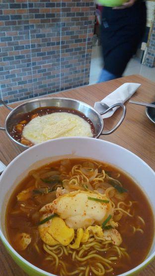 Foto 4 - Makanan di Tteokbokki Queen oleh Muyas Muyas