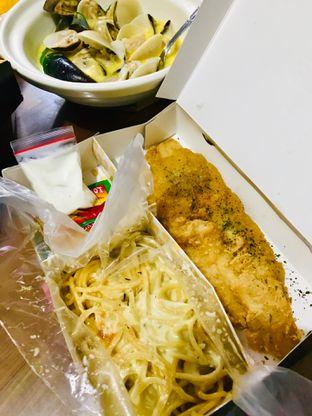 Foto 2 - Makanan di Fish Streat oleh Margaretha Helena #Marufnbstory