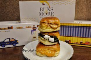 Foto 3 - Makanan di Buns & More oleh ig: @andriselly