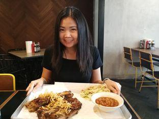 Foto 2 - Makanan di Holy Smokes oleh Marisa Lie