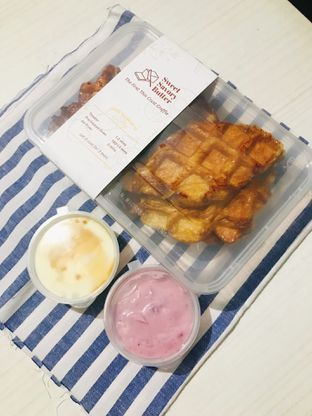 Foto review Sweet Savoury Butter oleh Margaretha Helena #Marufnbstory 1