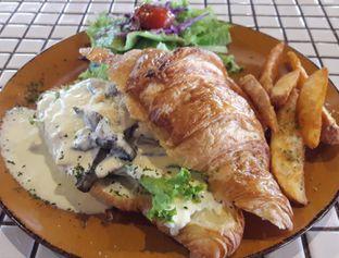 Foto 1 - Makanan di Bellamie Boulangerie oleh Peggy Lisdiana
