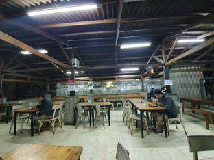 Foto 2 - Interior di Cabe Rawit (Cawit) oleh imanuel arnold