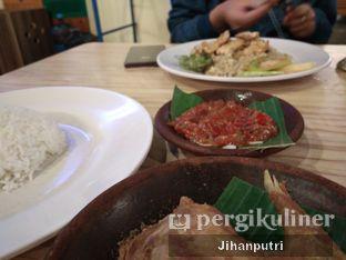 Foto 2 - Makanan di Dapoer Penyet oleh Jihan Rahayu Putri