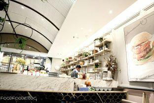 Foto 2 - Interior di Bakerzin oleh Food Foodie Bdg