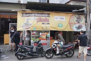 Foto 3 - Eksterior di Bakmie Belawan Amin oleh Yulio Chandra