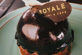 Foto Royale Bakery Cafe