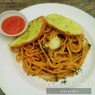 Foto 7 - Makanan di Yesterday Lounge oleh Anisa Adya