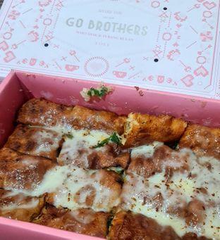 Foto review Go Brothers oleh Fensi Safan 1