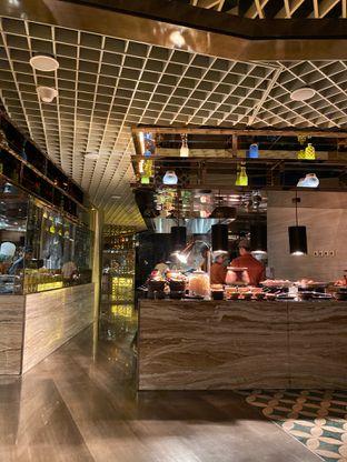 Foto 1 - Interior di Seasonal Tastes - The Westin Jakarta oleh Maria Marcella