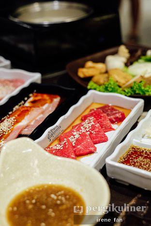 Foto 10 - Makanan di Shaburi & Kintan Buffet oleh Irene Stefannie @_irenefanderland