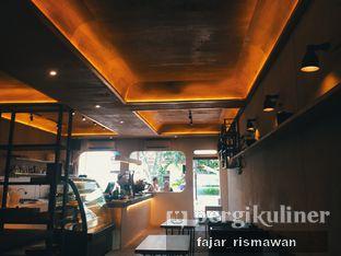 Foto 1 - Interior di Jack Runner Roastery oleh Fajar | @tuanngopi